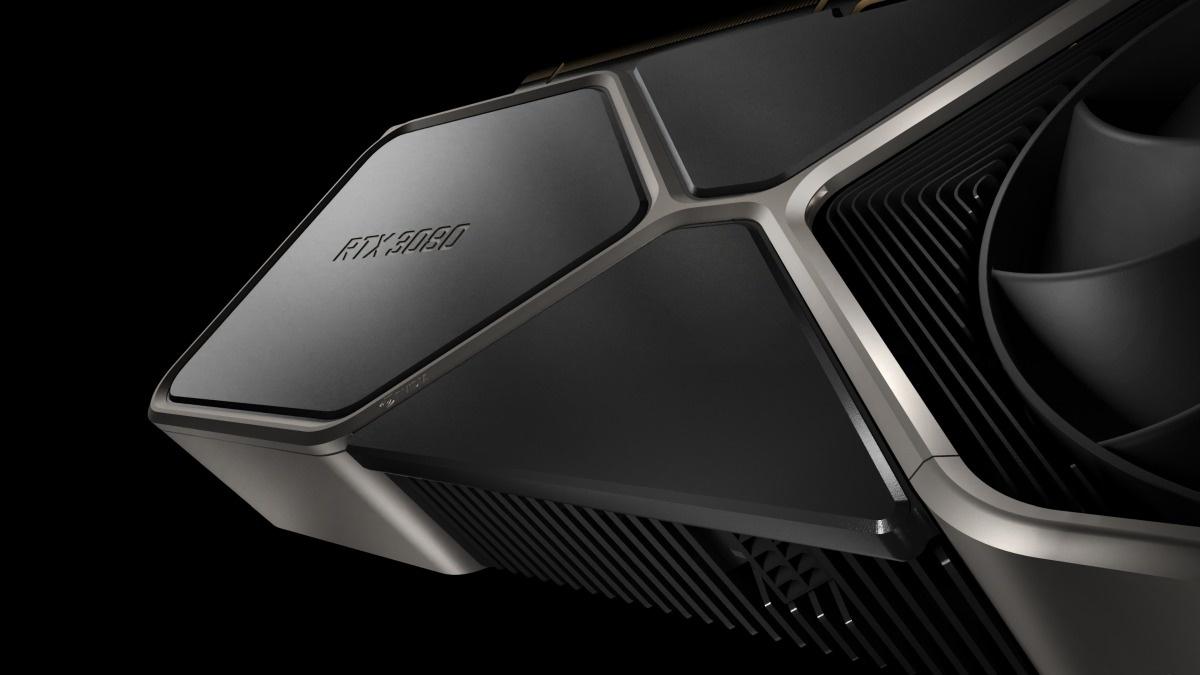 RTX 3080 będzie mocniejszy niż 2080 Ti