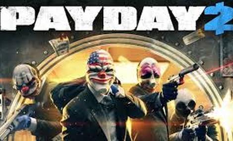 Nowy trailer do gry PayDay 2 już dostępny