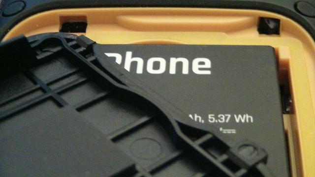 MyPhone Hammer 2+