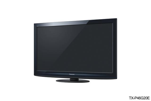 Oglądaj, nagrywaj, odtwarzaj i łącz się z siecią dzięki nowym telewizorom Panasonic VIERA