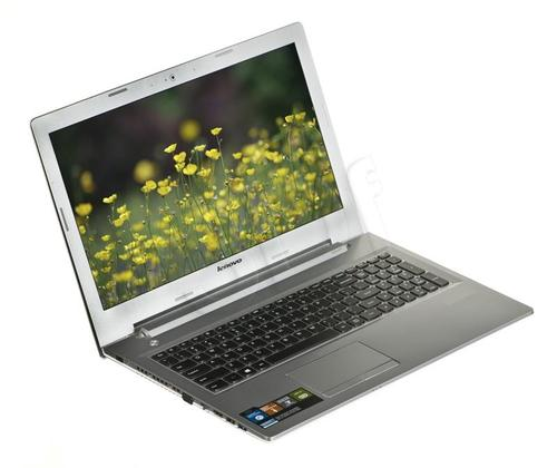 "Lenovo Z50-70 i7-4510U 4GB 15,6"" FullHD 1TB GT840M (2GB) W8.1 White 59-440848"
