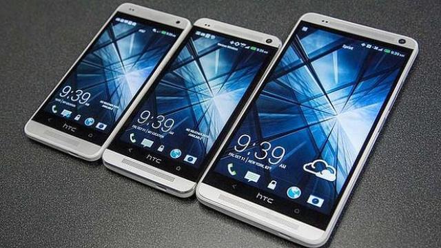 HTC One Max fot3