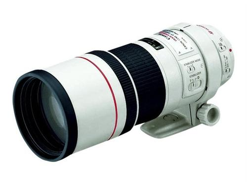 Canon EF 300MM 4.0L IS USM 2530A017