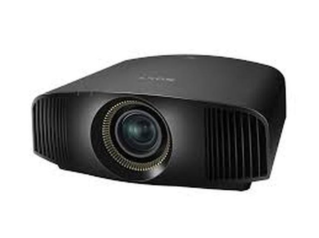 Sony VPL-VW1100ES - kolejny projektor oferujący rozdzielczość 4K