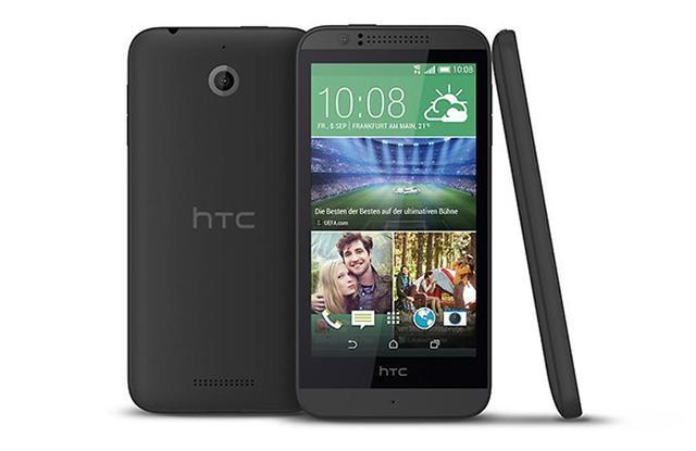 HTC Desire 510 - Godny Następca Pięćsetki?