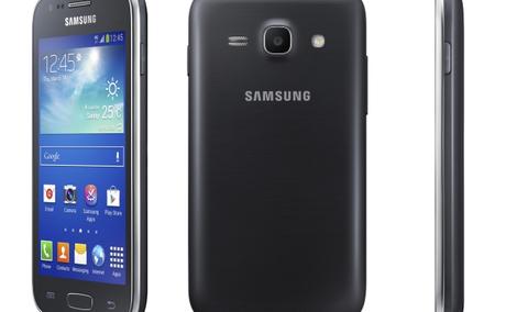 Samsung Galaxy Ace 3 [PREZENTACJA]