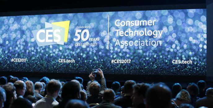 Pierwsze Doniesienia z CES 2018 - Inteligentny Telewizor od LG!