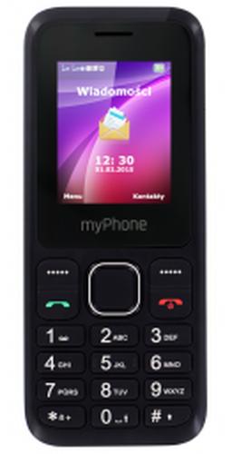 myPhone 3300 Czarny