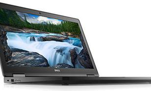 "Dell Latitude 5580 15,6"" Intel Core i5-7200U - 8GB RAM - 256GB -"