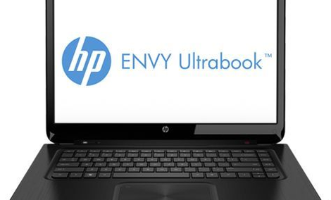 HP Envy 6 1130SW [TEST]