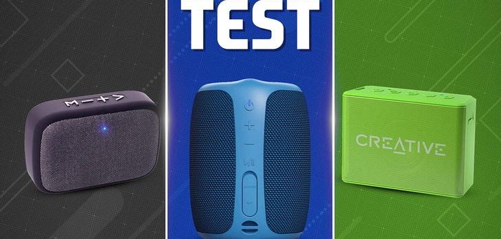 Creative Muvo 1C, Creative Muvo Play i Hykker New Retro - Porównanie głośników Bluetooth