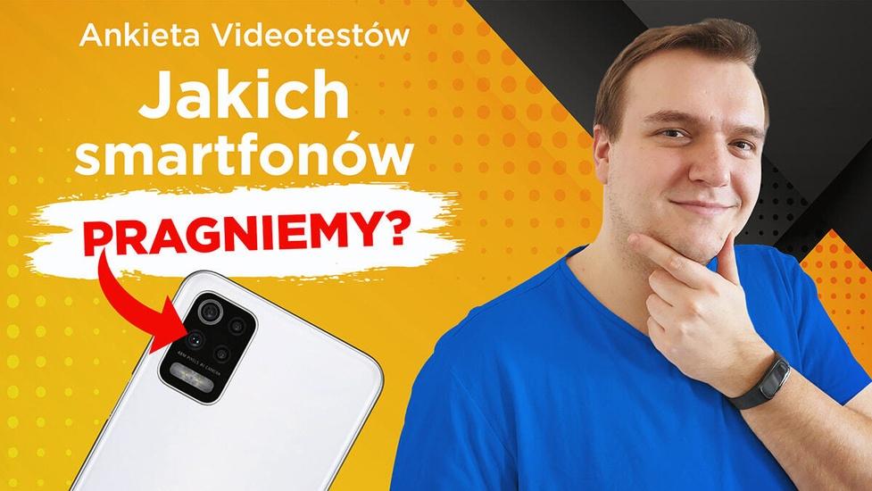 Spytałem was w ankiecie o dobry smartfon - LG K52 ma wiele jego cech