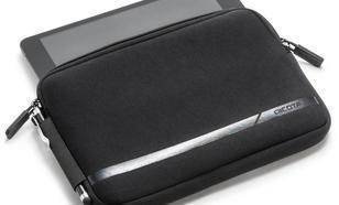 Dicota Value Sleeve 10 KIT: etui + rysik BLACK