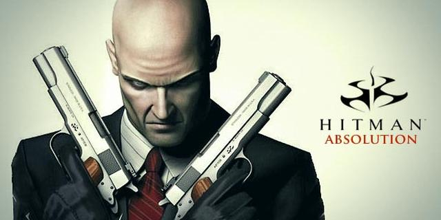 Hitman Absolution - nowy, gorący trailer