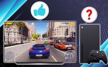 Recenzja LG OLED55CX3 - OLED idealnym telewizorem do gier?!