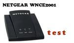 Netgear WNCE2001 recenzja uniwersalnego adaptera WiFi