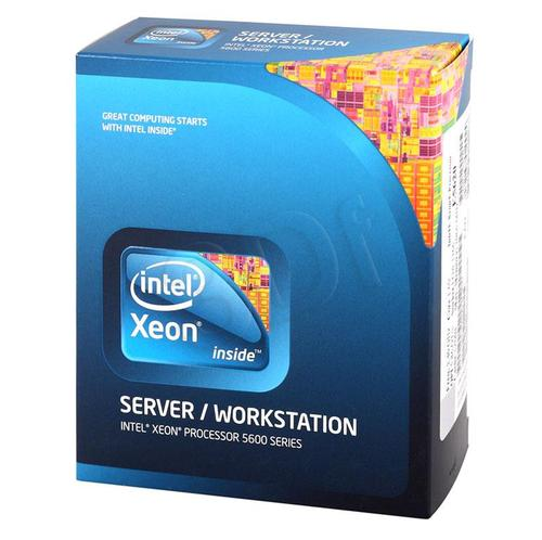 INTEL XEON QC E5620