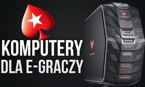 Komputery Dla E-Graczy