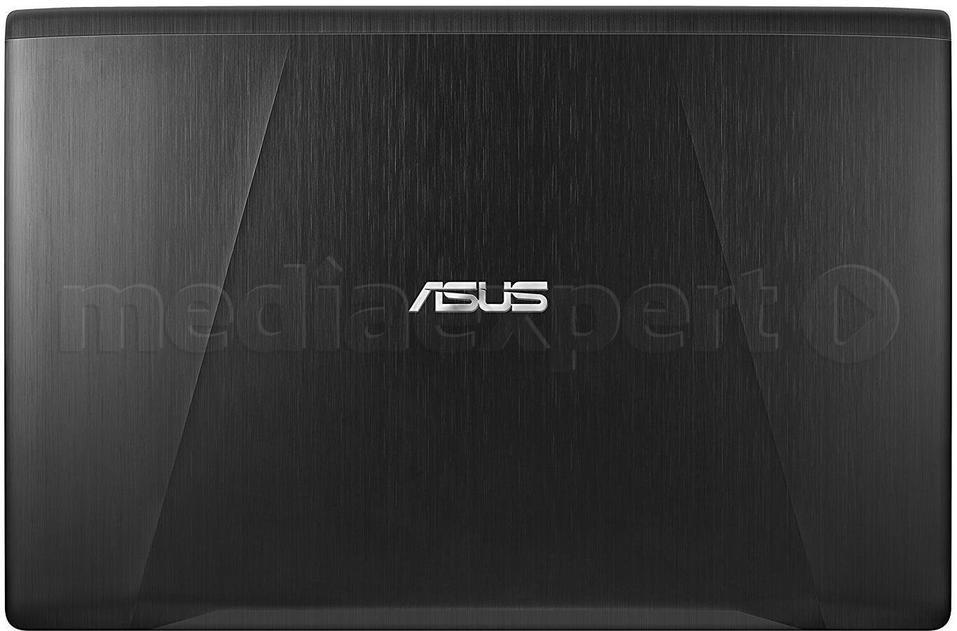ASUS FX753VD 17,3
