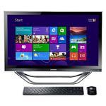 Samsung PC SERIES 7 - świetne komputery All-in-One