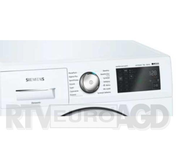 Siemens WM14T56EPL iQ500 iSensoric