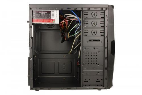 Modecom OBUDOWA B26 USB 3.0 Z ZAS. LOGIC 500W