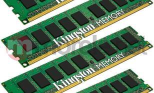 Kingston KVR16E11K4/32 DDR3 DIMM 32GB 1600MHz (4x8GB) ECC