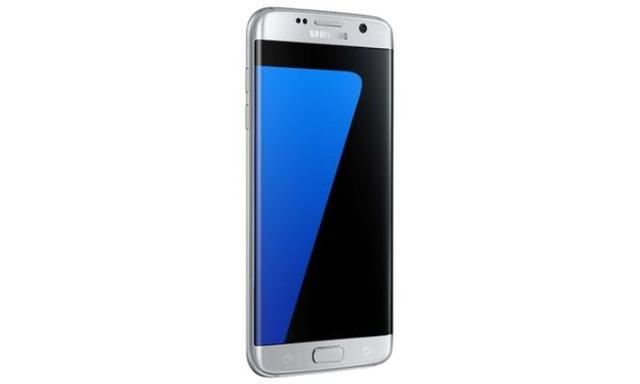 Samsung Galaxy S7 - Srebrna Wersja Kolorystyczna Trafia do Polski
