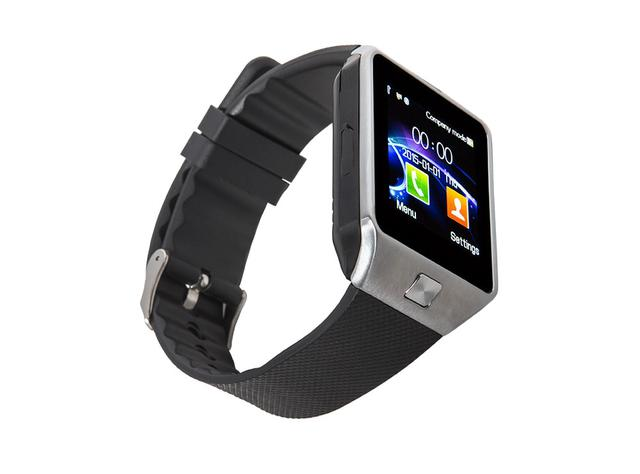Smartwatch - dobry gadżet i niezależne urządzenie