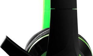 Esperanza CONDOR Czarno-zielone (EGH300G)