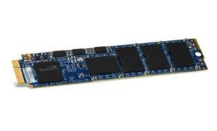 Aura SSD 240GB Macbook Air 2010/2011 (285-500MB/s, 50k IOPS)