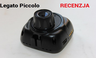 Legato Piccolo - Polski Miniaturowy Rejestrator