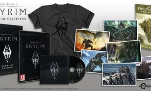 Elder Scrolls V: Skyrim - Edycja Premium