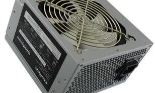 Qoltec Zasilacz ATX Wind 505W (bulk)