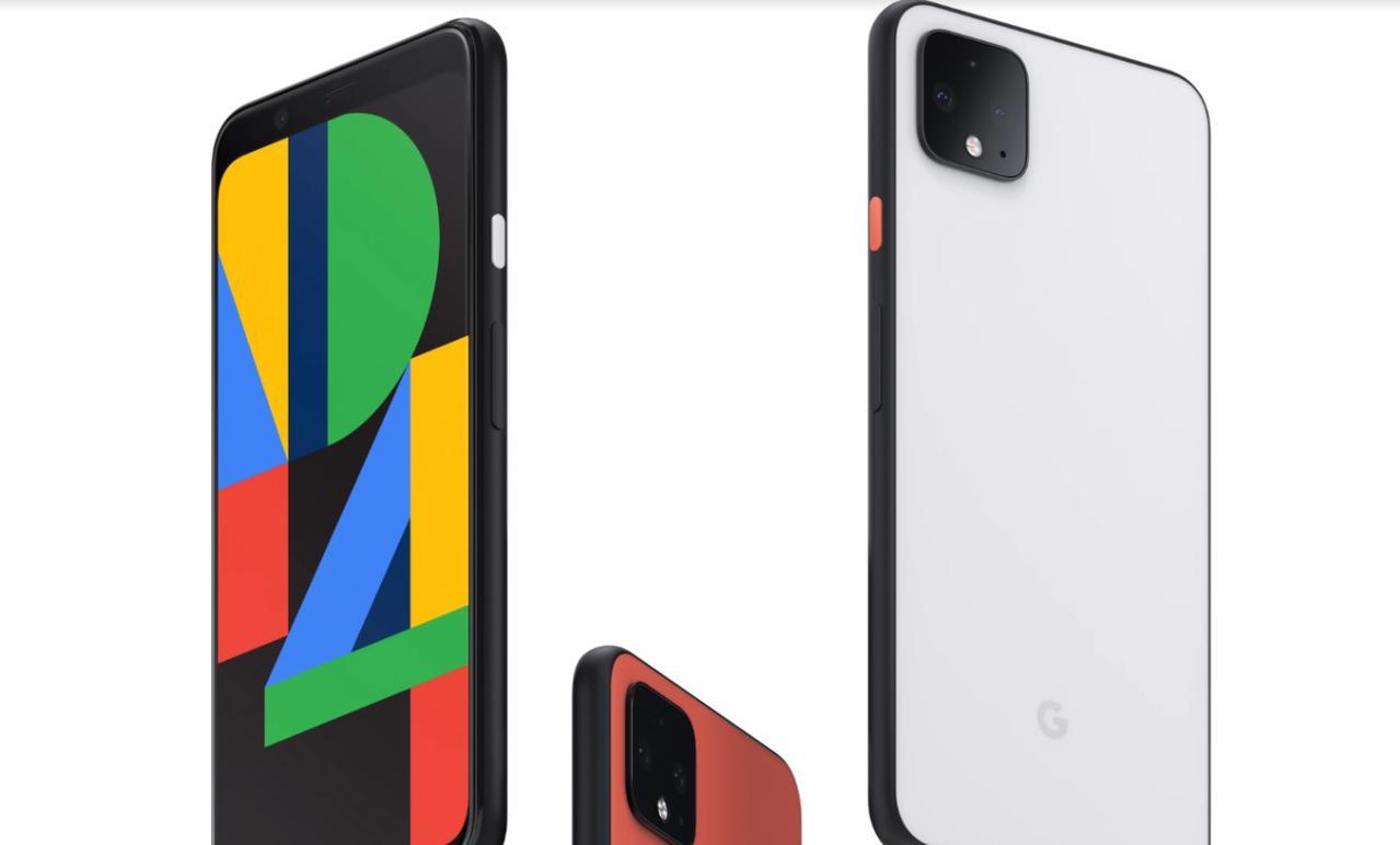 Pixel 4 pojawi się w białej, czarnej i pomarańczowej wersji kolorystycznej