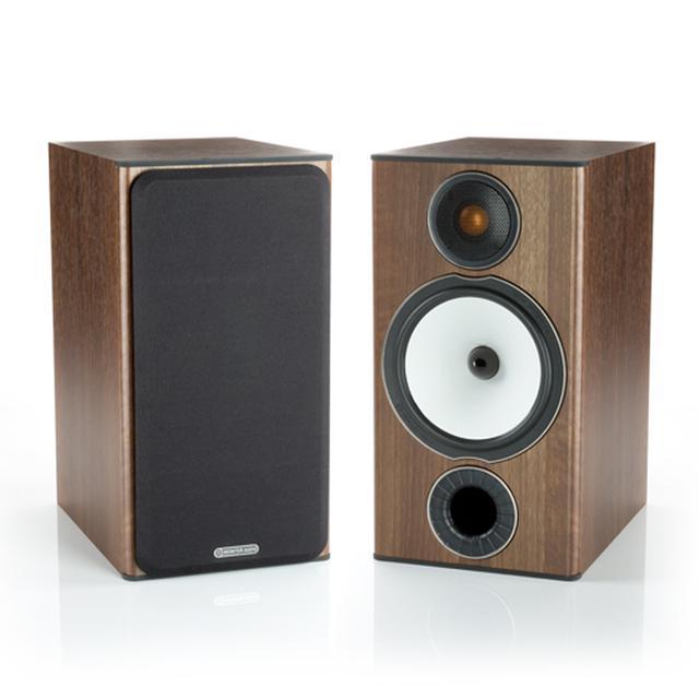 Monitor Audio BX2 - unboxing wysokiej klasy głośników