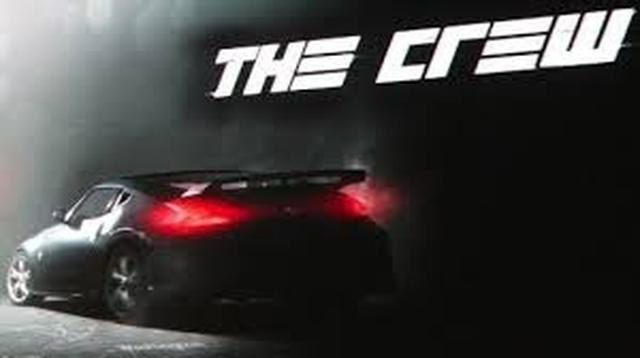 The Crew - samochodowe MMO