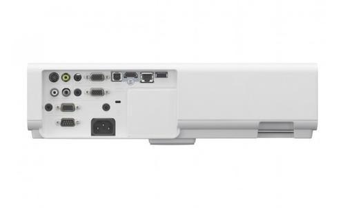 Sony 3LCD WXGA 3800lm, 3300:1 HDMI,USB, RJ45,RS232,4kg