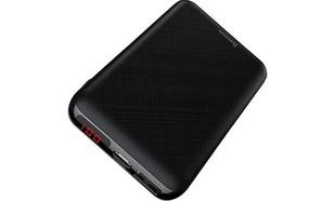 Baseus PPALL-XF01 Mini S Digital Display 10000 mAh Czarny