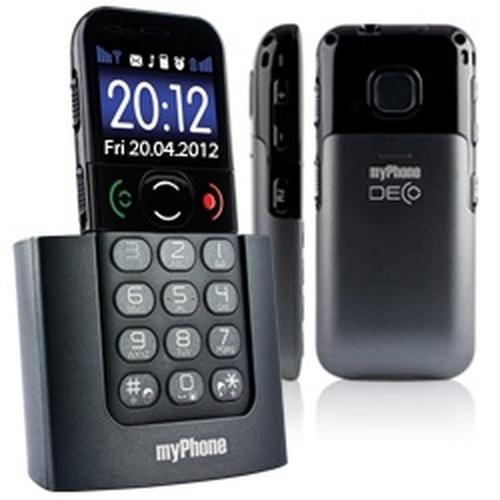 myPhone Deco