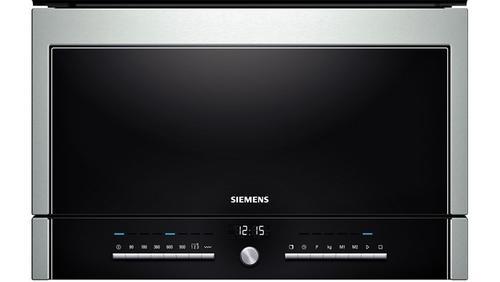 Siemens HF25G5R2 Kuchnia mikrofalowa