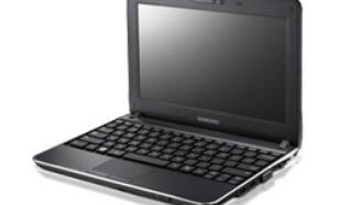 Samsung N210 (JA01PL)