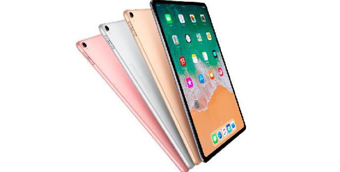 Czy nowy patent Apple zapowiada nowego iPada?