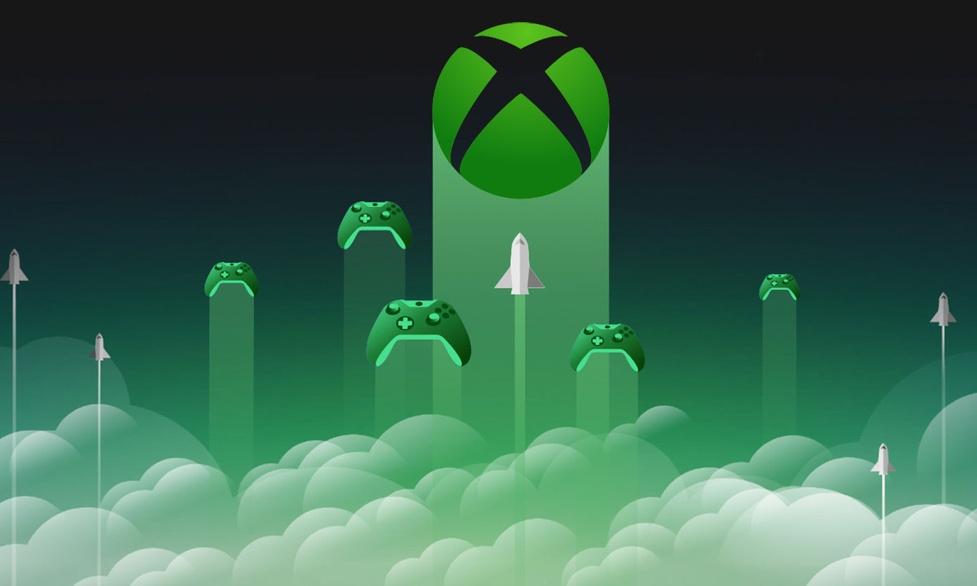 Xbox wkrótce również na Smart TV