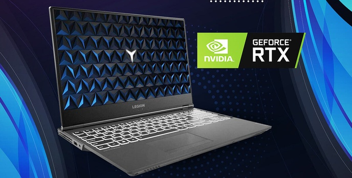 Test Lenovo Legion Y540 z GeForce RTX 2060 i i7-9750H