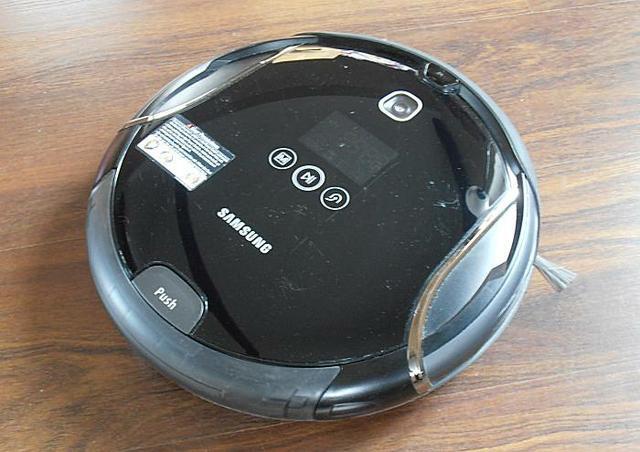 Samsung Navibot S - SR8980