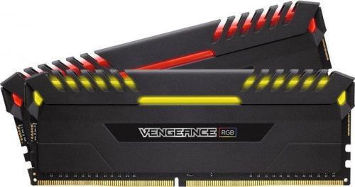 Corsair memory D4 3200 16GB C16 Corsair V RGB K2 - CMR16GX4M2D3200C16