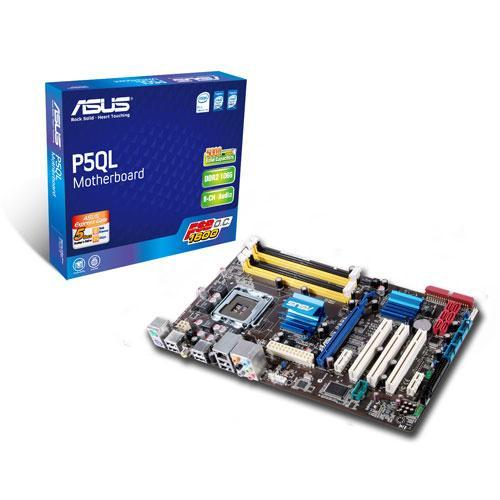 Asus P5QL