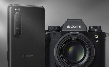 Mniejsza, tańsza, z ekranem 120 Hz - Sony Xperia 5 II zapowiada się obiecująco!