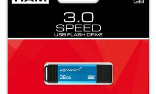 GoodRam Speed 32GB USB 3.0 Niebieski